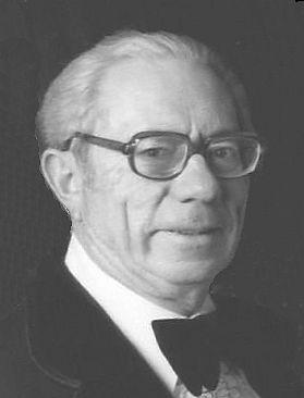 Margettes, John Lawrence