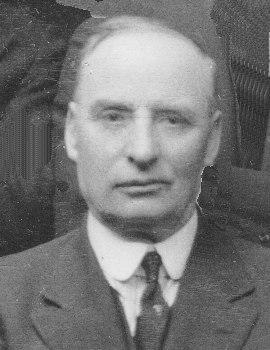 Bailey, John Montgomery