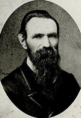 Mortensen, John Peter