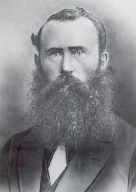 Morris, Joseph S