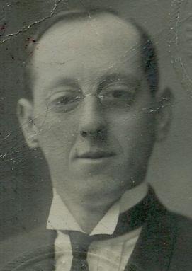 Merrill, Lewis Bigler