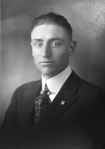 Moore, Lewis Henry