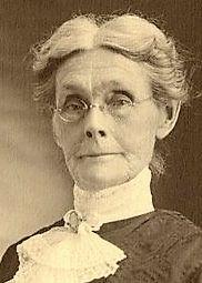 McClellan, Louisa Ann
