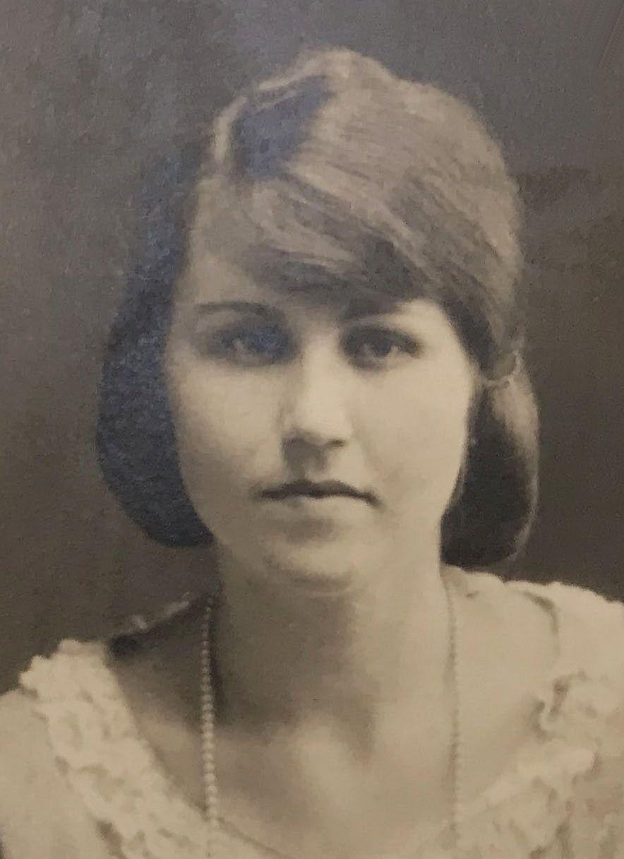 Meadows, Anna Louese