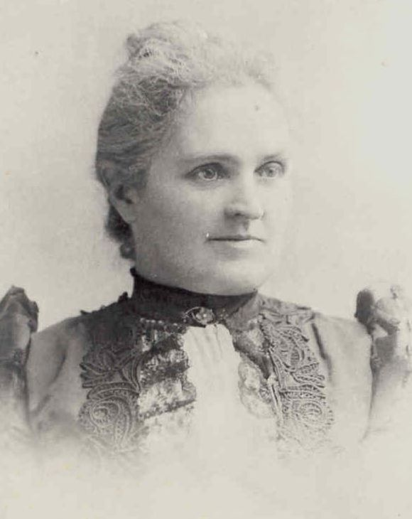 Thompson, Margaret