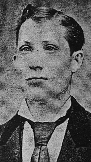 Merrill, Marriner Wood, Jr.