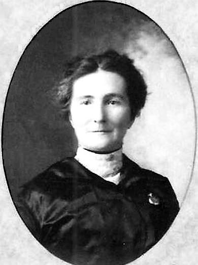 Moyle, Mary Rebecca