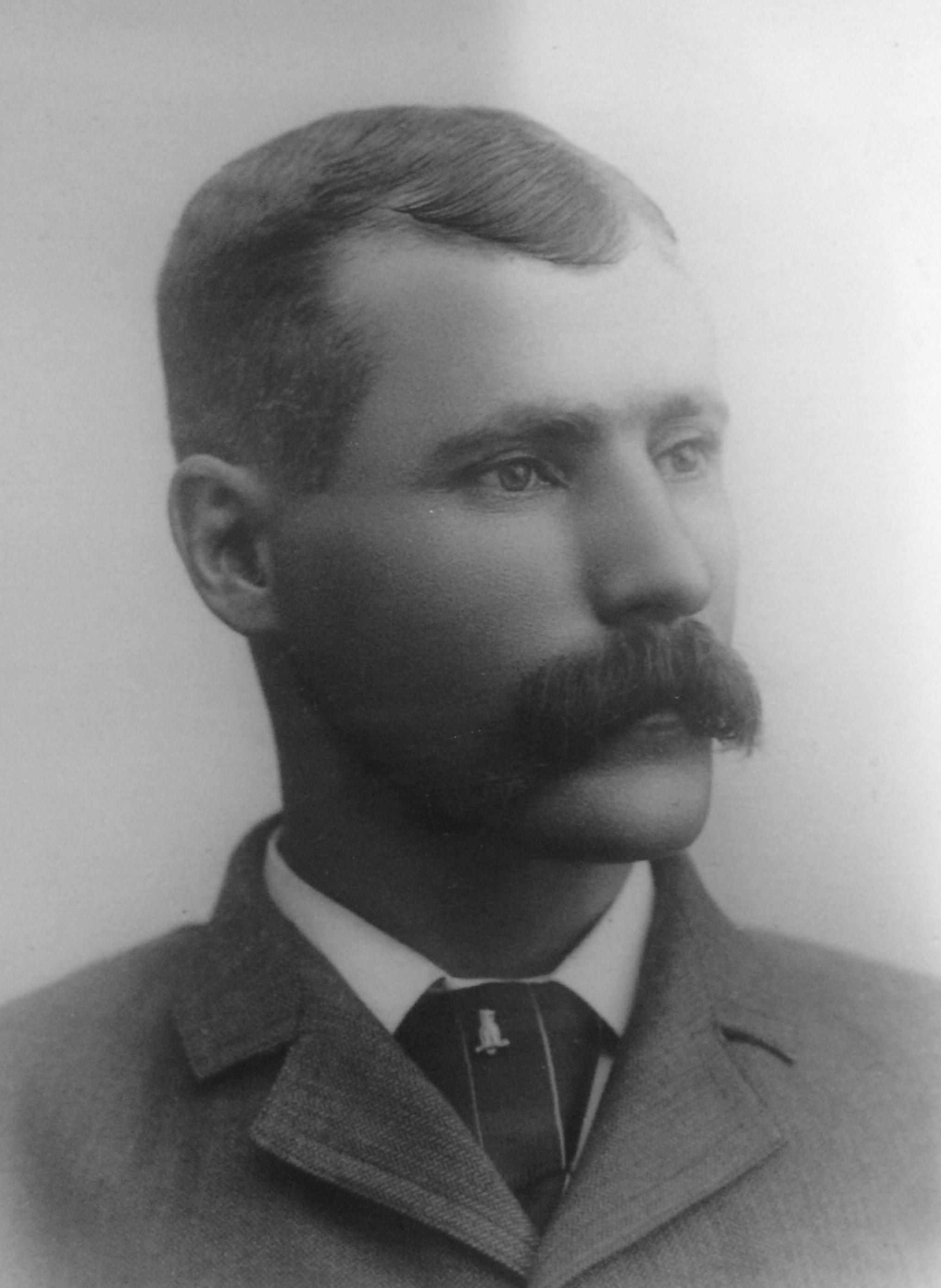 Mann, Oscar L.