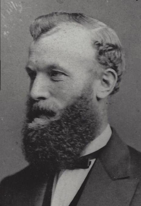 Madsen, Peter F