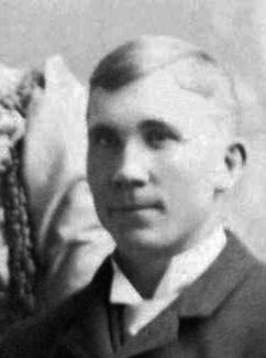 Maycock, Philip Starkey