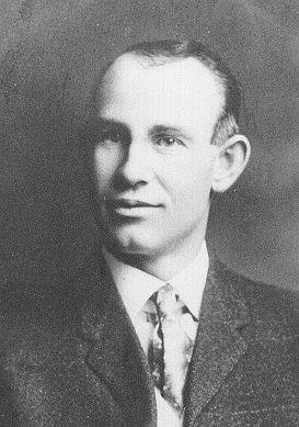 Meyerhoffer, Robert Fredrick