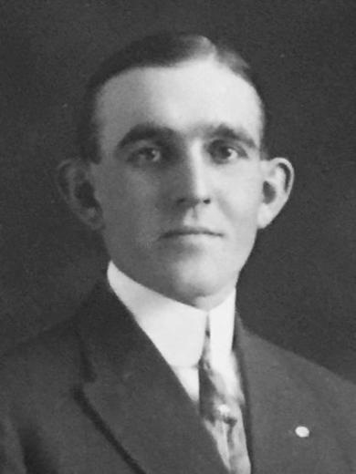 Maughan, Robert Milton Baxter