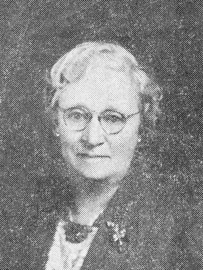 Miner, Ruth Ada