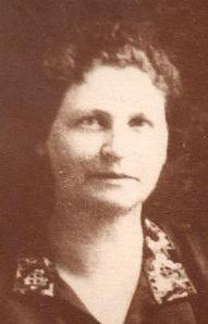 Mason, Sarah Olive