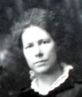 Mason, Sylvia Maria