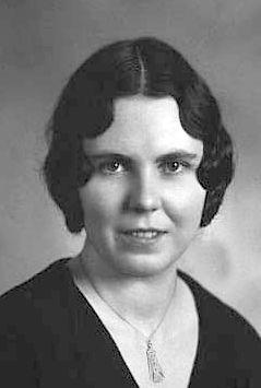 Merrill, Velma May