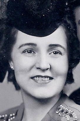 Murphy, Verna Lilia