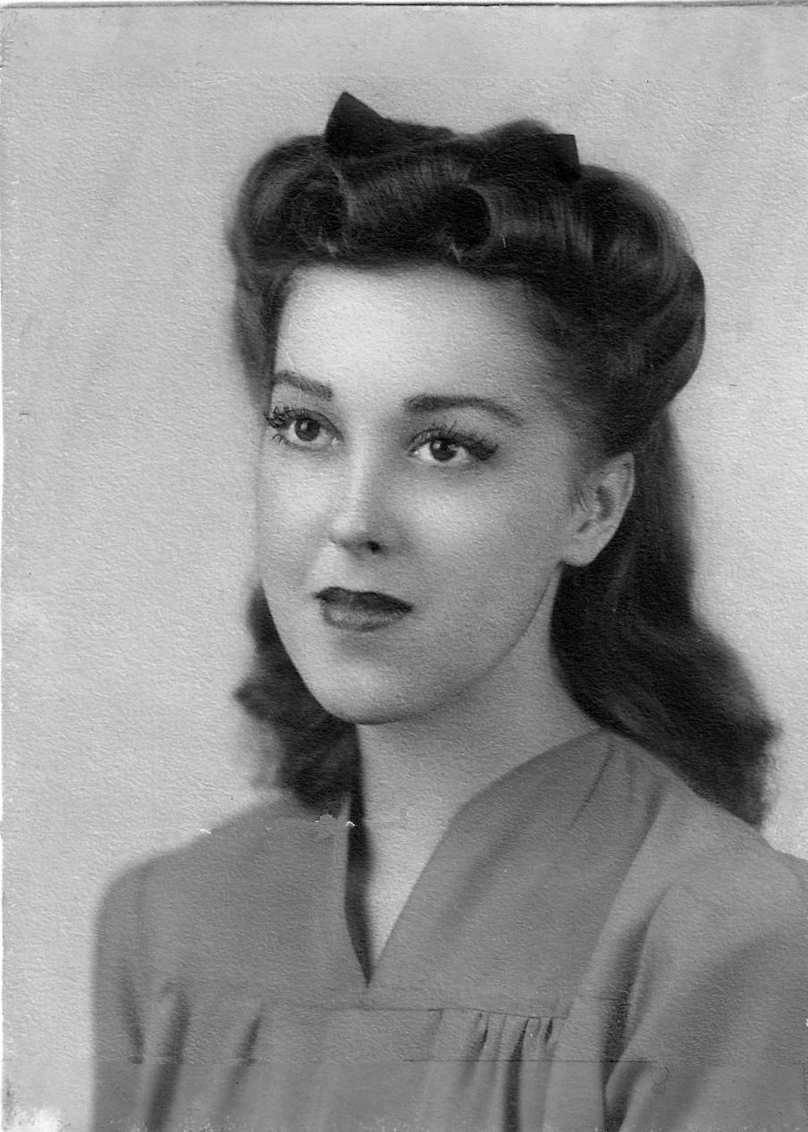 Mathews, Wanda Elaine
