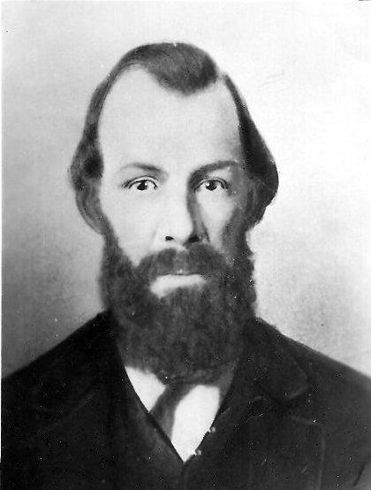 Martindale, William Addington