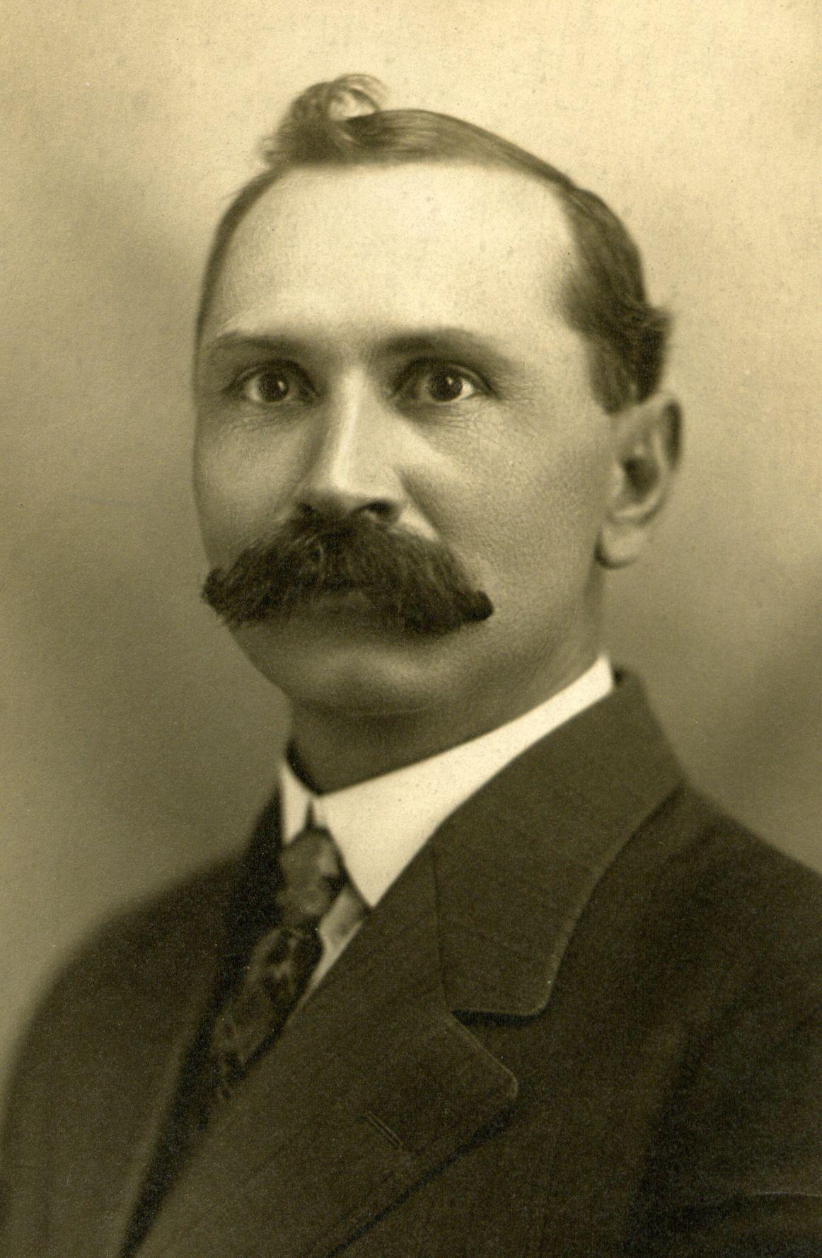 Moody, William Alfred
