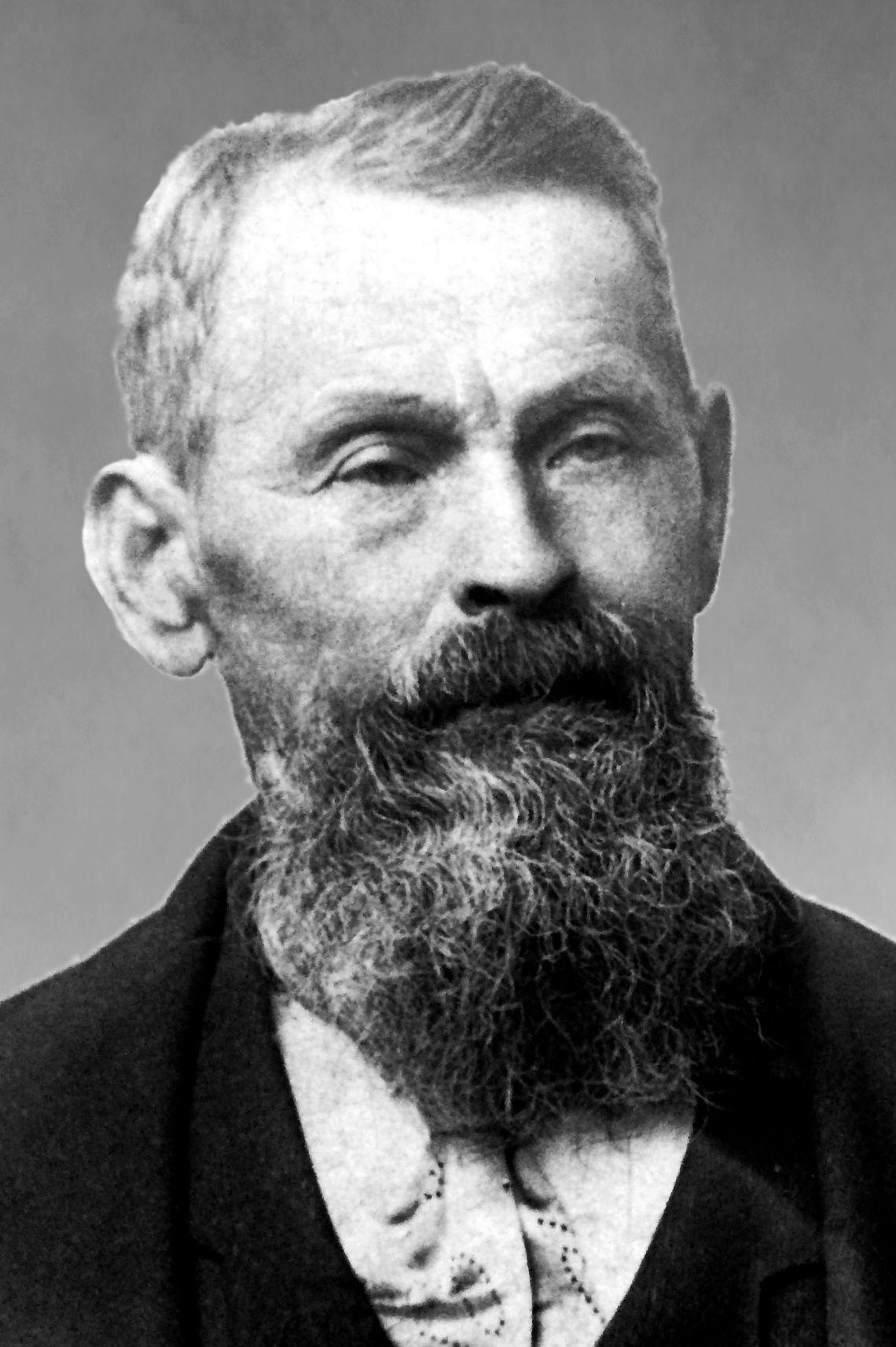 McClellan, William Carroll