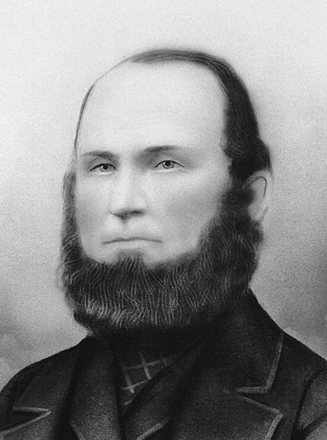 Moody, William Cresfield