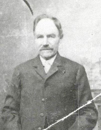 Nielsen, Andrew S