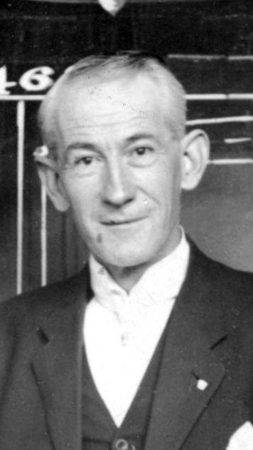 Nethercott, Charles James
