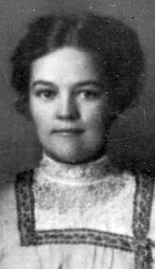 Nuttall, Elizabeth Annie
