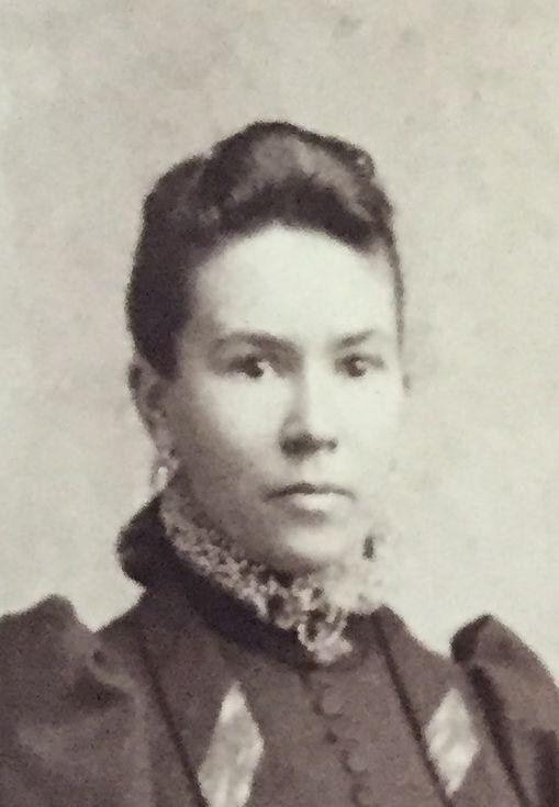 Laker, Elizabeth DeEtte
