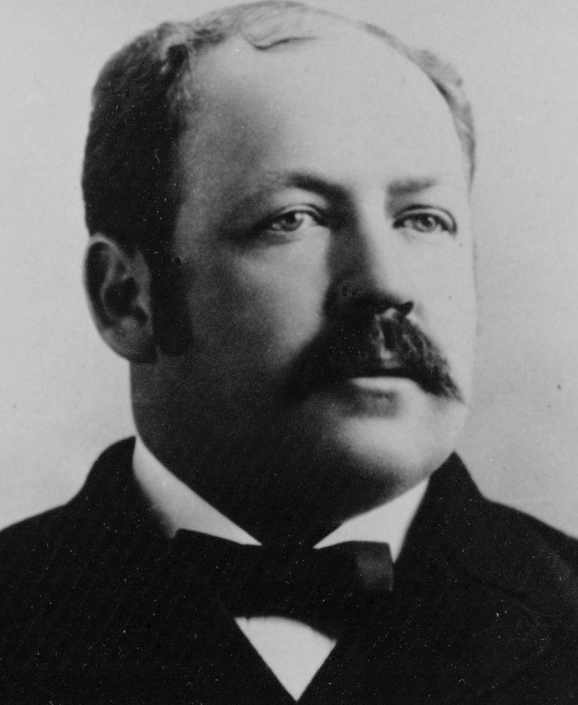 Neuberger, Frederick Alexander