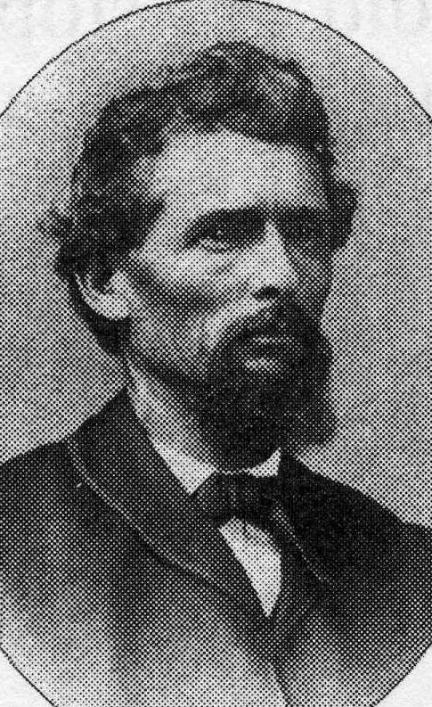 Nebeker, George, II