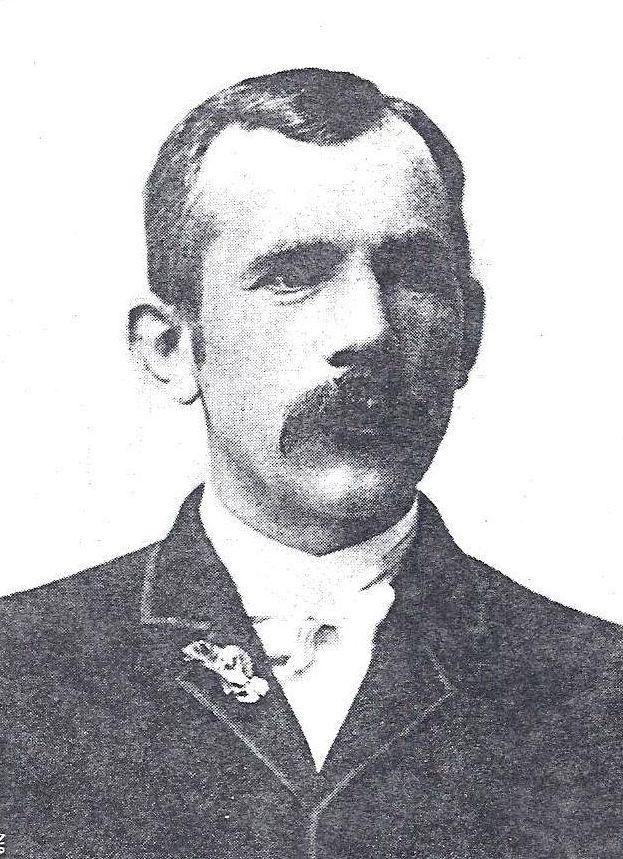 Nielsen, Iver Carl Magnus