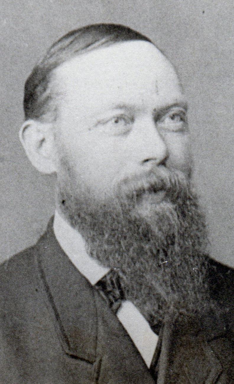 Nielsen, Jens Christian