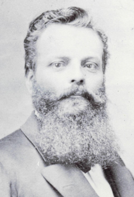 Nuttall, Leonard John