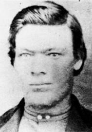 Nickerson, Levi Stillman