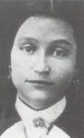 Dilworth, Maria Louisa