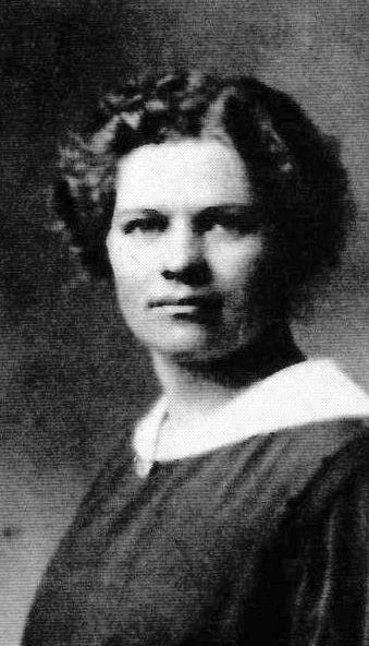 Neilson, Mary May