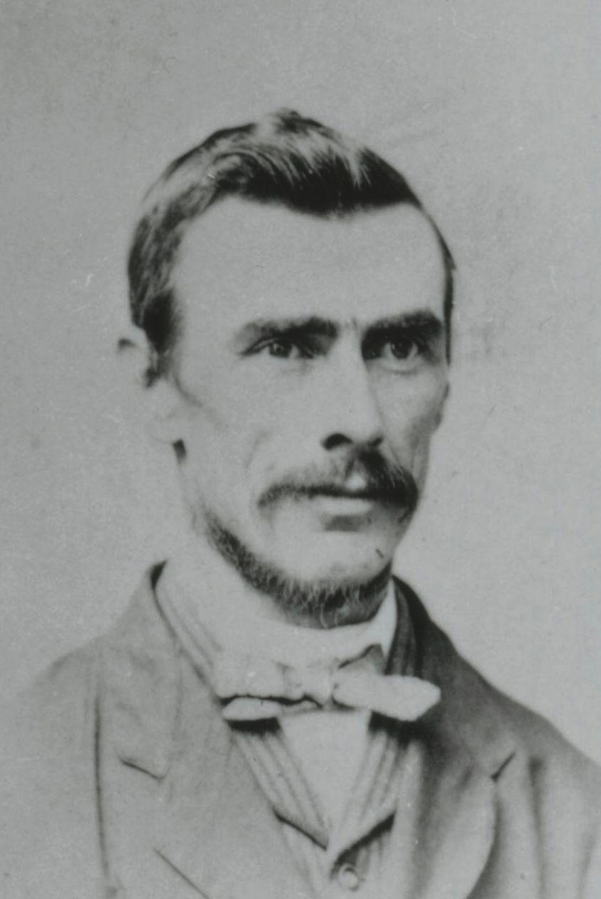 Neslen, Robert Francis