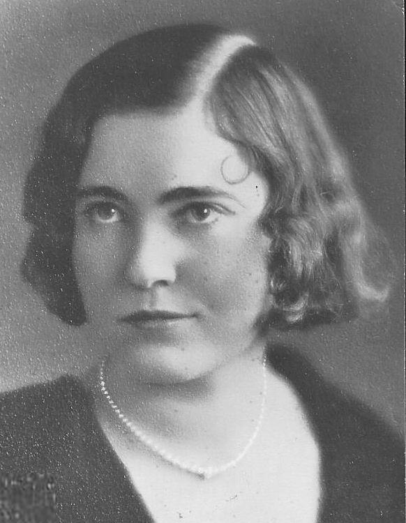 Nuttall, Ruth