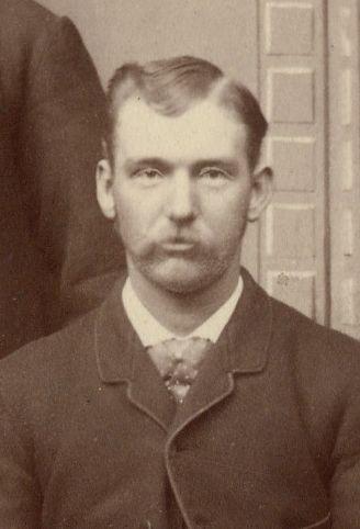 Nilson, Samuel Peter