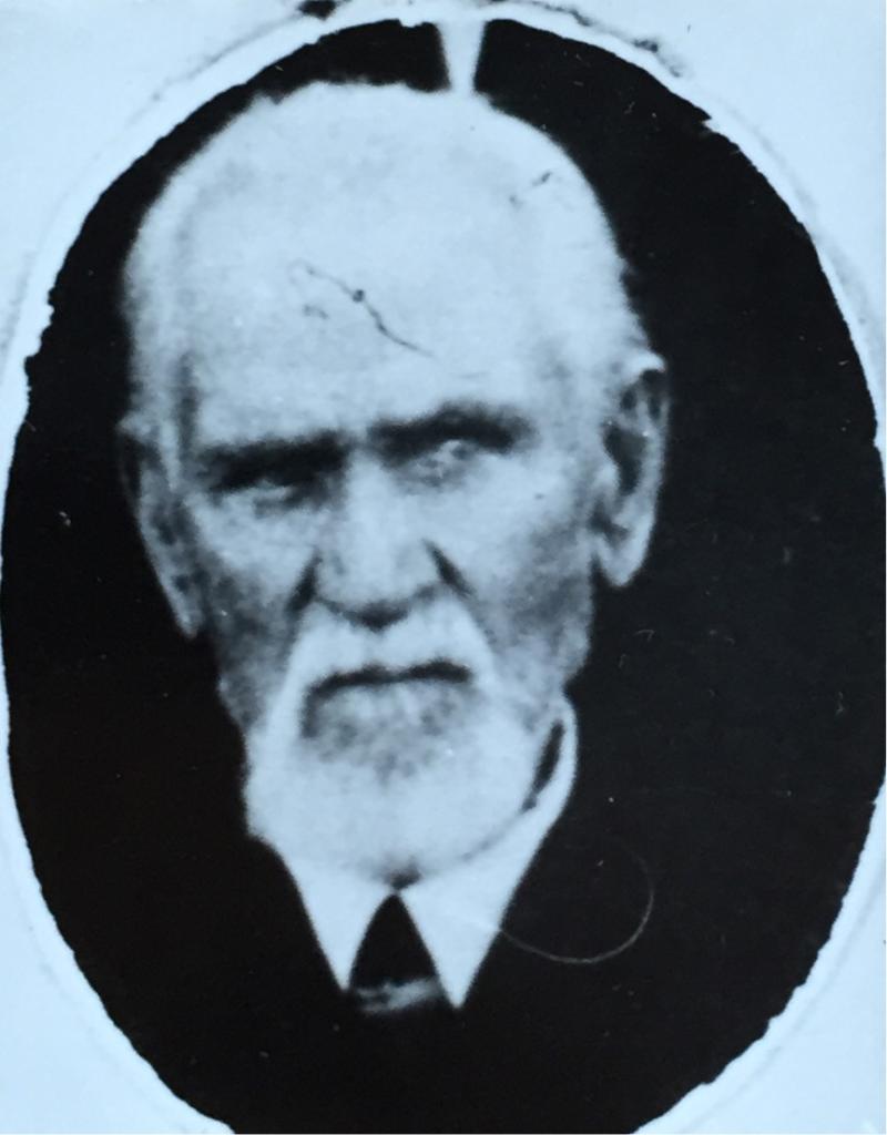 Nelson, William Goforth