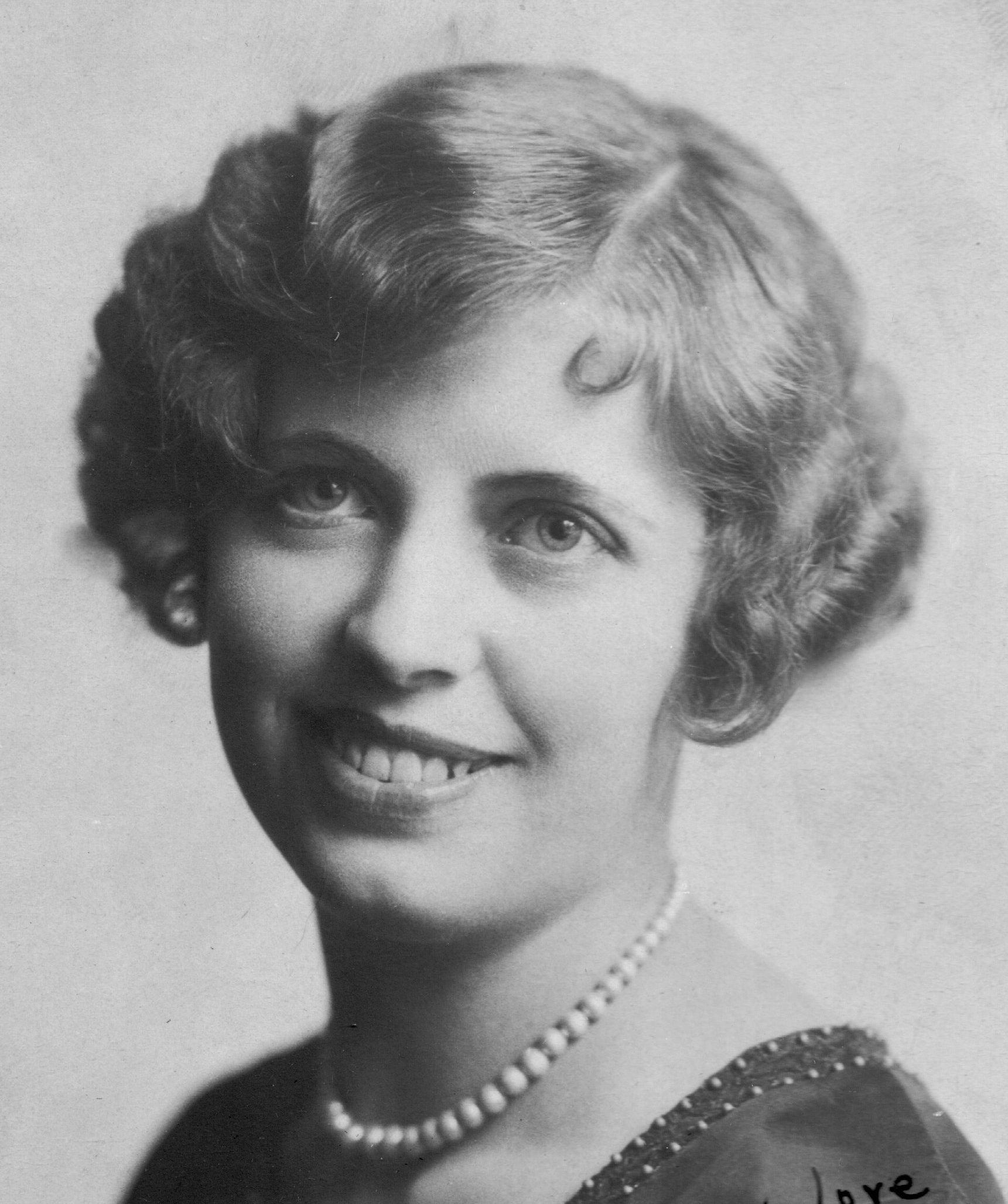 Olsen, Alfrieda Dahle