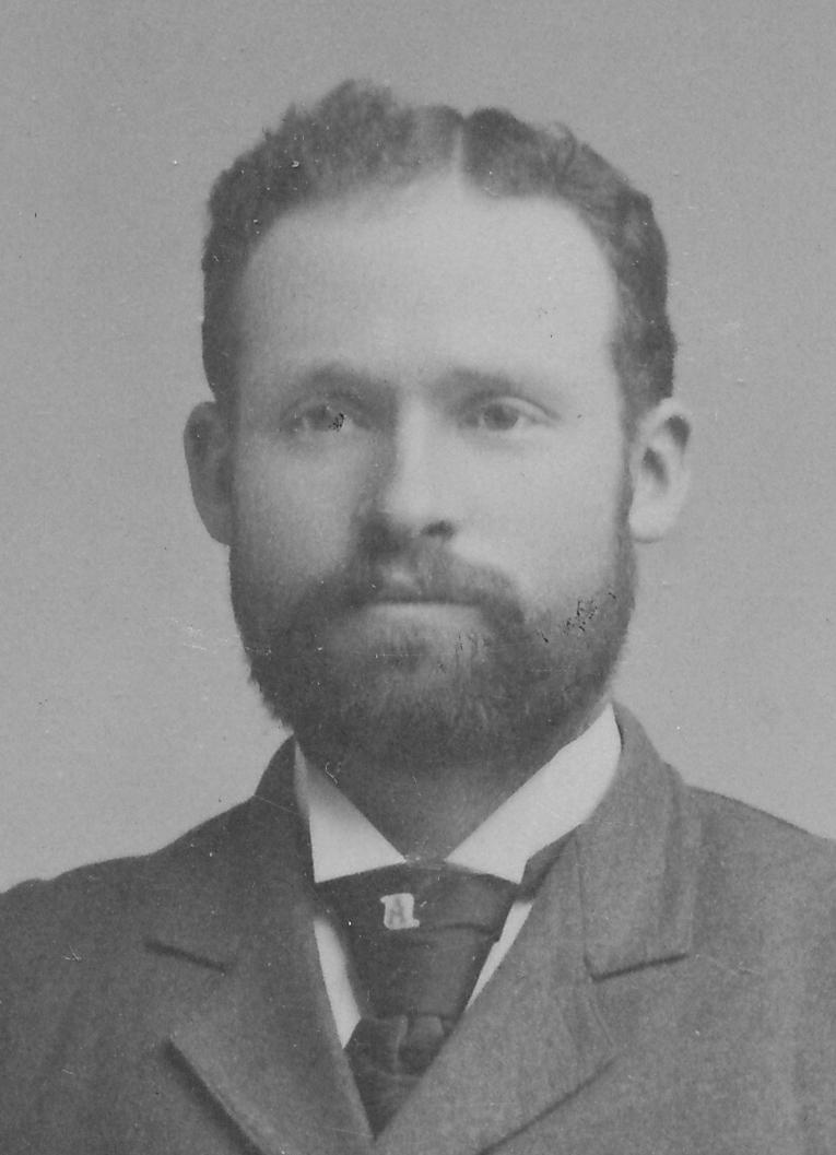 Oliphant, Charles Henry