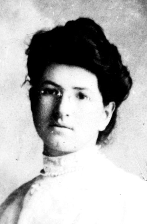 Owens, Cora May Sylvester