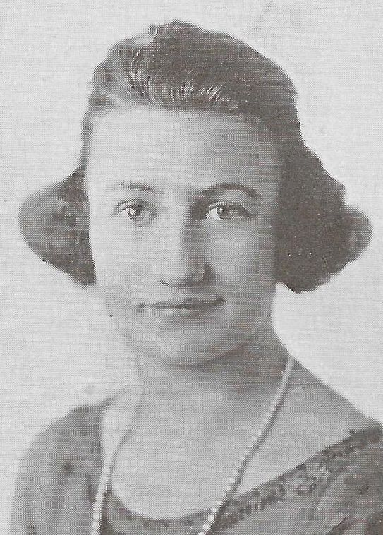Osborn, Evva Emily
