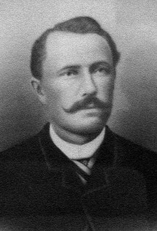 Ostlund, Jonas