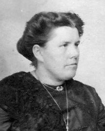 Peterson, Josephine Emily Ann