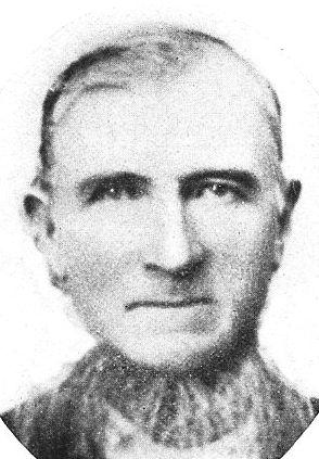 Allen, Orvil Morgan