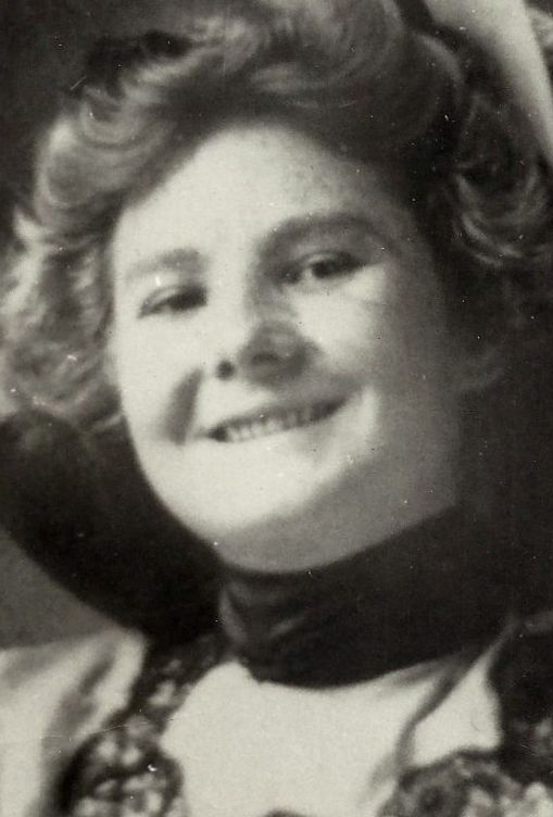 Openshaw, Rose Adeana